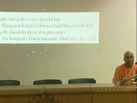 Katha Upanishad Death with a Difference Narasimhananda 34