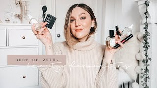 BEST OF 2018 | BEAUTY FAVOURITES OF THE YEAR | I Covet Thee