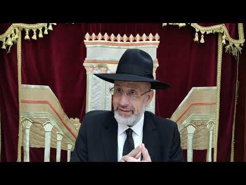 N 4 l inquiètude Léïlouy nichmat de Aaron ben Messaouda zal