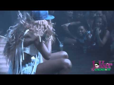 MC Beyonce Ao Vivo no Cabral