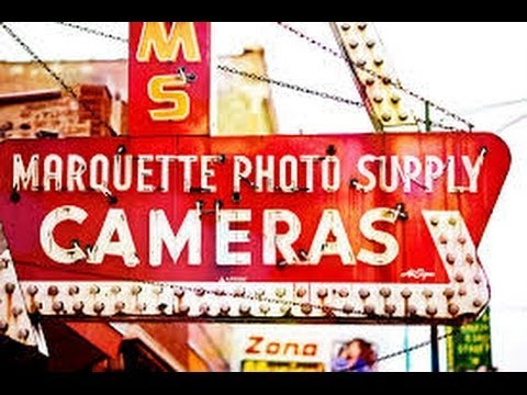 Marquette Photo Supplys  business tips / Guest J Herbert in Chicago, IL . Part 2