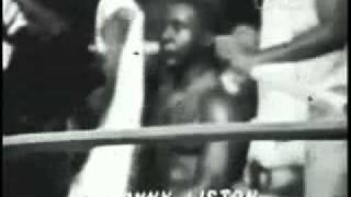 Sonny Liston Vs Leotis Martin 1969 HL