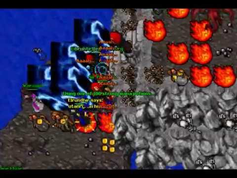 Inferna War 2010