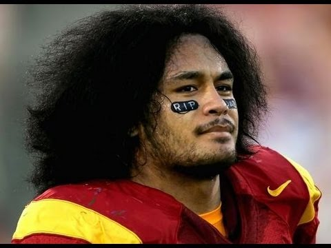 Why Do American Footballers Have Face Paint