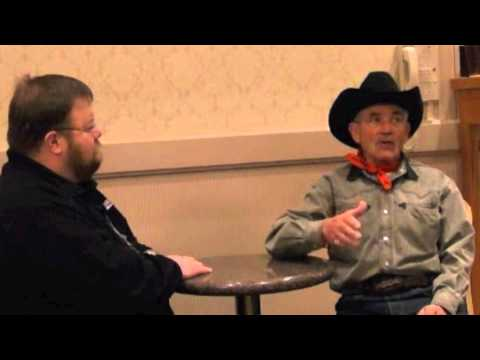 Interview with Bob Gimlin. Talks about 1967 Bluff Creek Bigfoot film