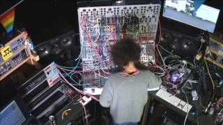 Colin Benders - Orbit - Eurorack Jamsession