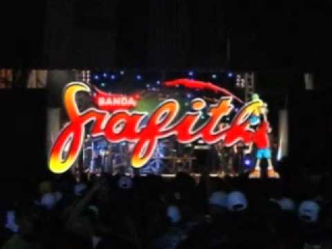 Banda Grafith - Baile nos anos 80 (Rock, Flash Back, Reggae, Forró-Brega)