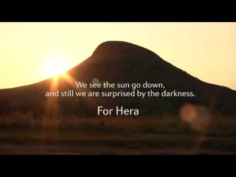 Tribute to Hera