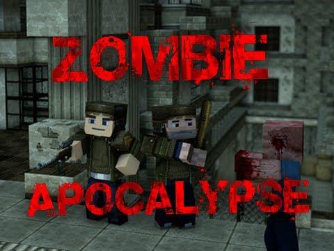 minecraft zombie survival maps 1.4.5 - Tipaku Blog
