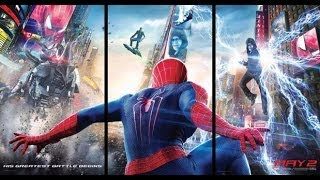 Novo Filme O Espetacular Homem Aranha 2 Trailer Oficial