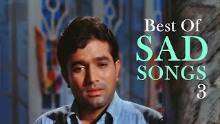 Best Bollywood Love Sad Video Songs Collection 3