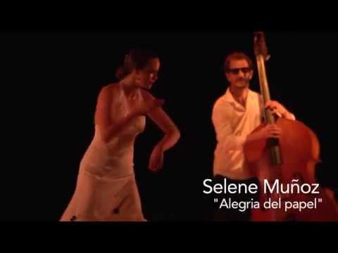 Arte Flamenco, une pépinière de jeunes talents