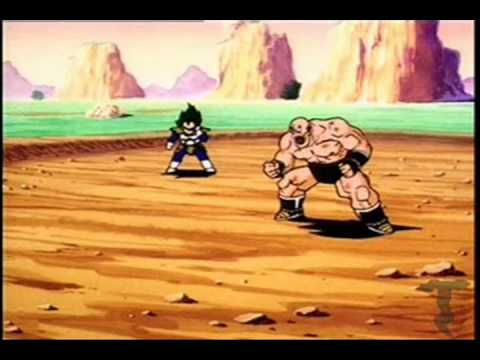 Dragon Ball Z Funny Moments Season 1,