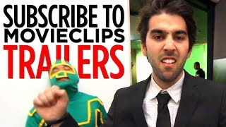 Subscribe to Movieclips Trailers