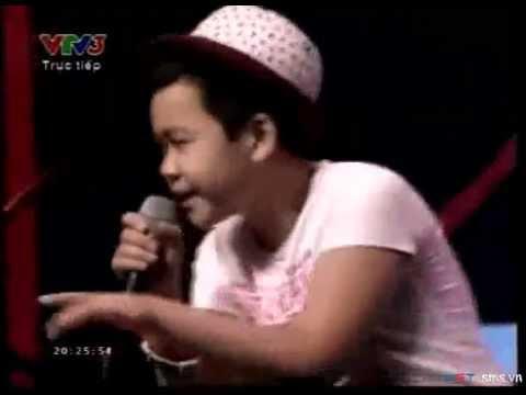 Vietnam Got Talent 2013 - Bán Kết 6 - Ngày 24_3 - Cao Hà Đức Anh - Đám cưới chuột