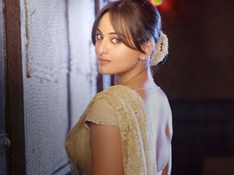 Sonakshi Sinha's favourite song from Dabangg is Tere Mast Mast Do Nain ...