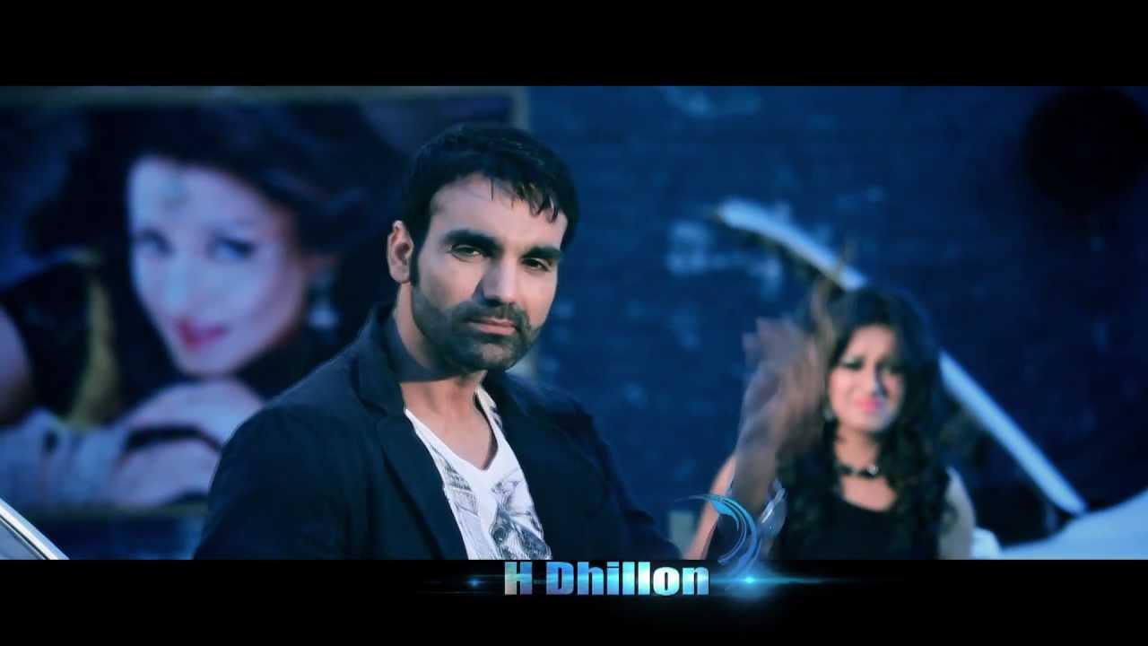 Latest punjabi video song Watsaap Alfaaz