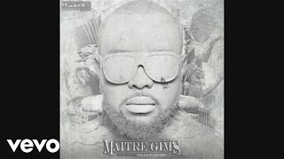 Maitre Gims ft. JR O Crom - Close Your Eyes
