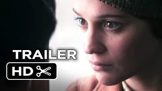 Testament Of Youth Official Trailer #1 (2015) Kit