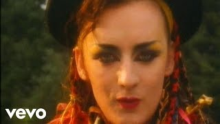Karma Chameleon – Culture Club