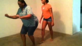 Blurred Lines Line Dance W/ Ms. Precious