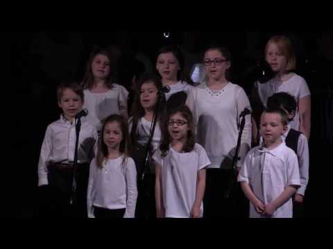Hosanna to the Son - Lighthouse Baptist Church Children's Choir