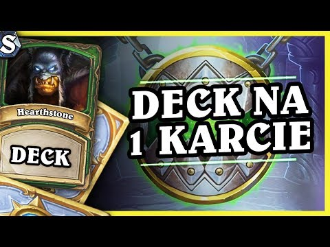 DECK NA 1 KARCIE - SPELL HUNTER - Hearthstone Deck Std (The Boomsday Project)