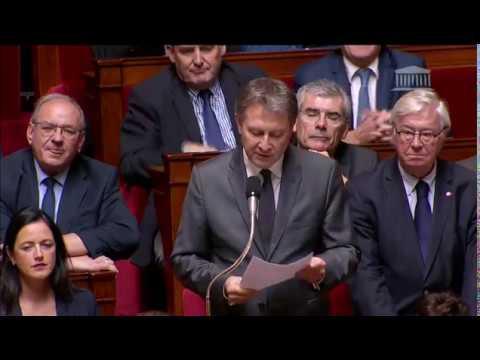 M. Sébastien Huyghe - Action du Gouvernement et démissions de ministres d'Etat