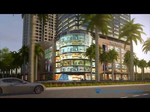 Giới thiệu TNR Tower Nguyễn Chí Thanh