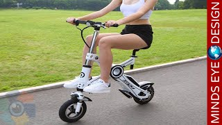 7 AWESOME PERSONAL TRANSPORTATION MACHINES YOU CAN BUY TODAY