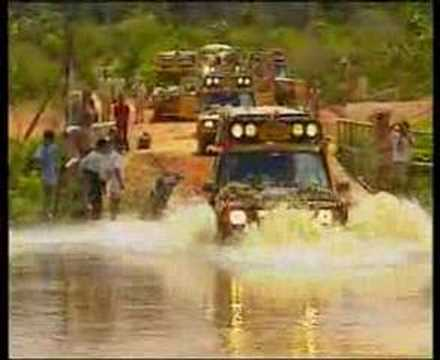 THE CAMEL TROPHY VIDEO!