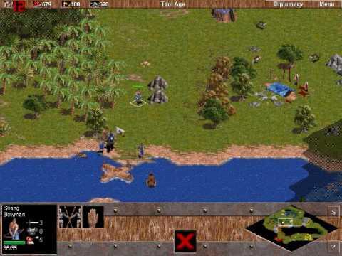 Видео из игры