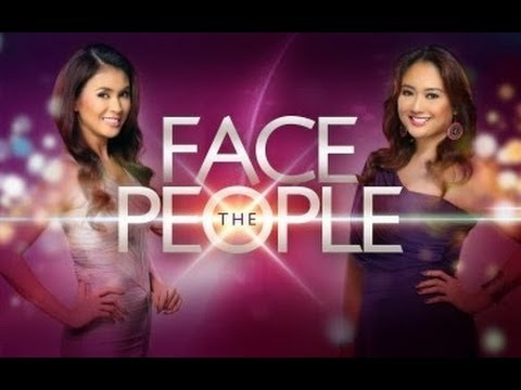 face the people - november 27, 2013 part 1/4
