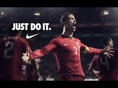 cristiano ronaldo just do it goals amp skills hd youtube