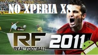 Tutorial De Como Baixar O Real Football 2011 Para Android