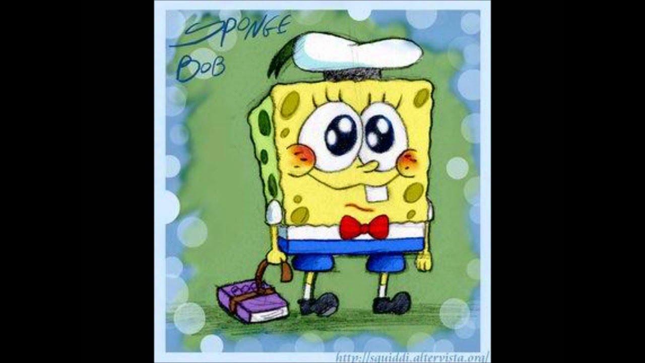 Spongebob Growi... Spongebob Grown Up