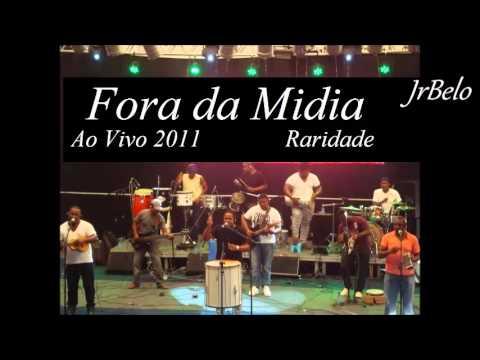 Grupo Fora de Midia Cd Completo JrBelo