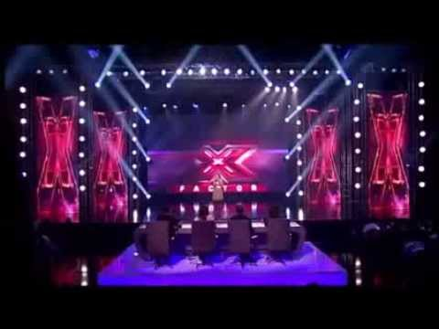The BEST of Auditions - X FACTOR Adria 2013