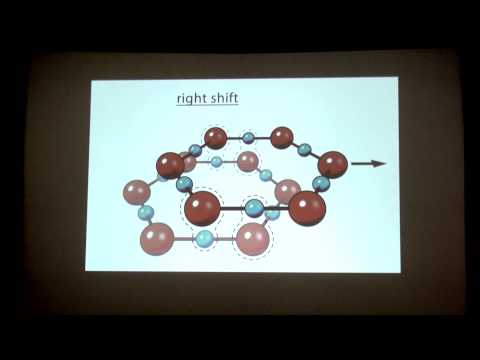 GERALD POLLACK: Electrically Structured Water, Part 1 | EU 2013