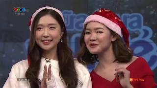 Bữa Trưa Vui Vẻ - Jin Ju Shin - Ngày 24/12/2017