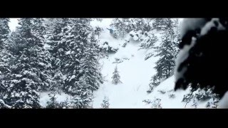 Freeride movie - HARDTIMES  by KPGstudio