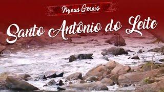 Santo Antônio do Leite - Ouro Preto/MG