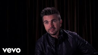 Juanes - VEVO News: Interview on Loco de Amor