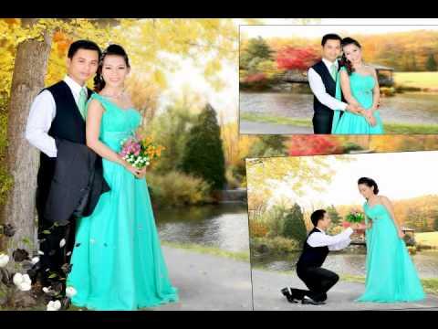 Áo cưới Minh Nhật - chụp hình rẻ và đẹp tại Quận 9