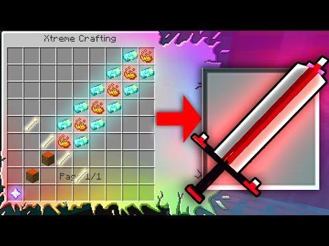 ĐÂU LÀ THANH KIẾM MẠNH NHẤT!! (Minecraft Thử Nghiệm Vũ Khí)