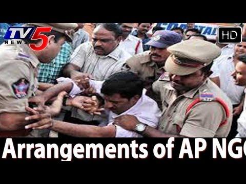Live Updates from LB Stadium on Save Andhra Pradesh Sabha -  TV5
