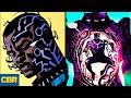 10 Hidden Secrets In Black Panther s Suit
