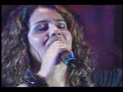 'Vem Espírito Santo' - Show de Eliana Ribeiro na Canção Nova