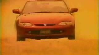Mazda 323f / Lantis / Allegro / Astina Commercial, Reklama