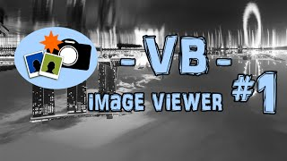 Visual Basic 2008/2010 (VB) Advanced Image Viewer